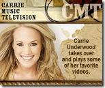 Carrie Underwood Concert at ETSU