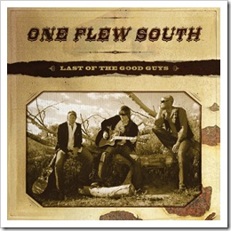 One Flew South – One talented trio!