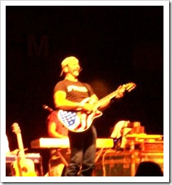 Aaron Tippin at Walters State